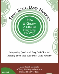 Small Scale, Daily Healing ebook